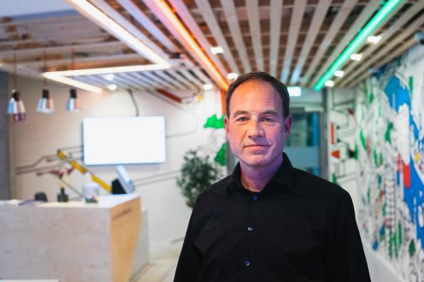 Dr. Arnd Haller, Legal Director Google Deutschland