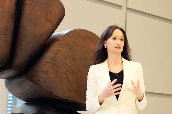 Nicole Formica-Schiller, Gründerin Pamanicor Health