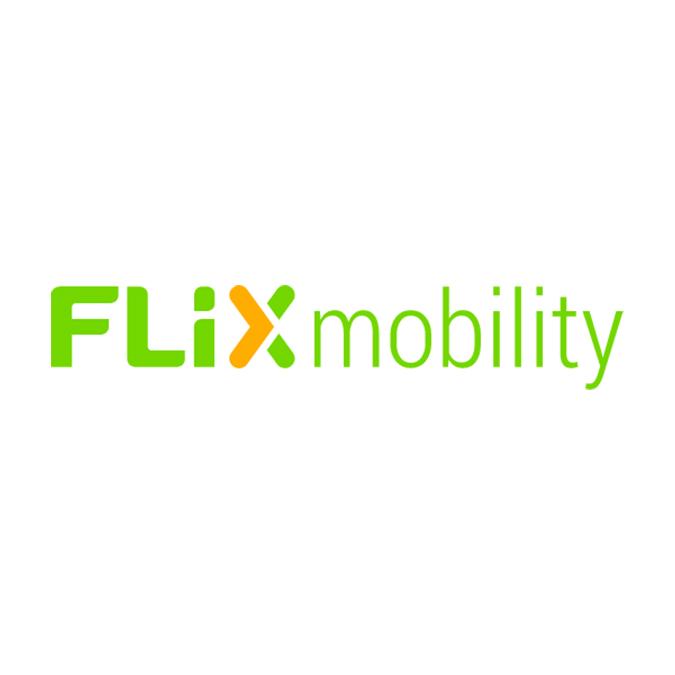 FlixMobility Logo