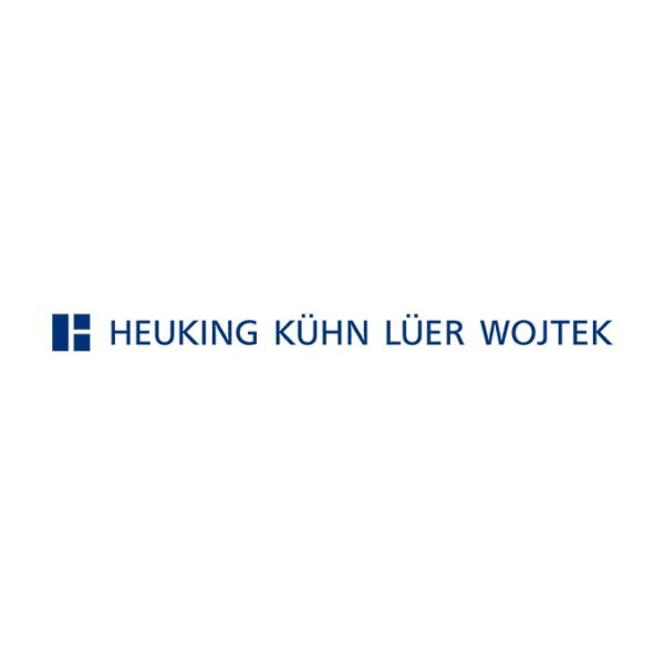 Heuking Kühn Lüer Wojtek Logo