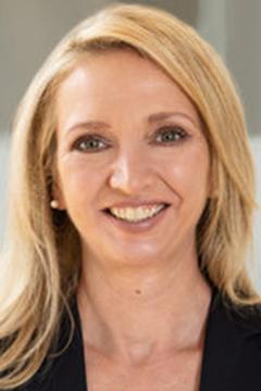 Isabelle Thume, HR Managerin von Pinsent Masons