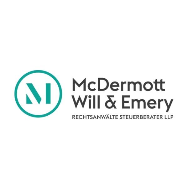 McDermott Will & Emery Logo