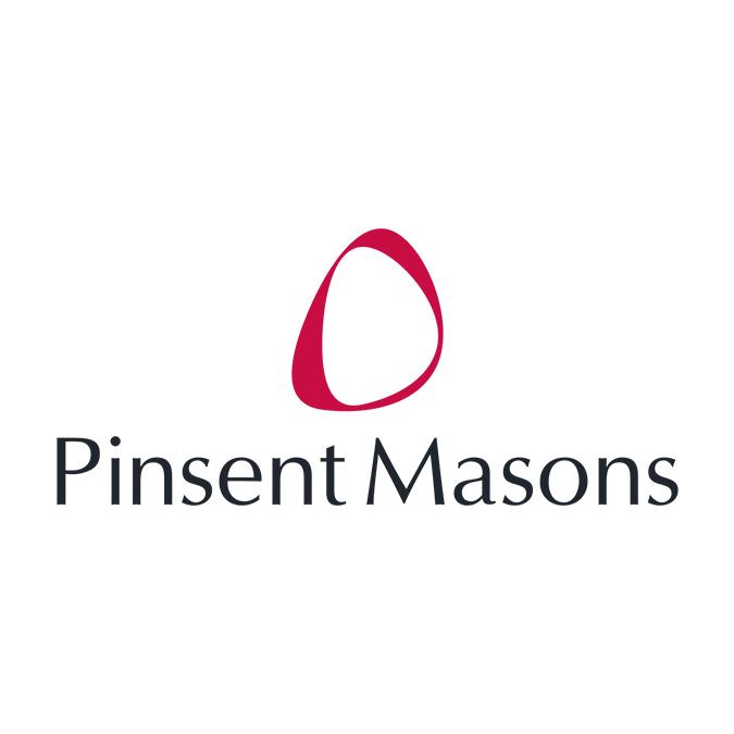 Pinsent Masons Logo