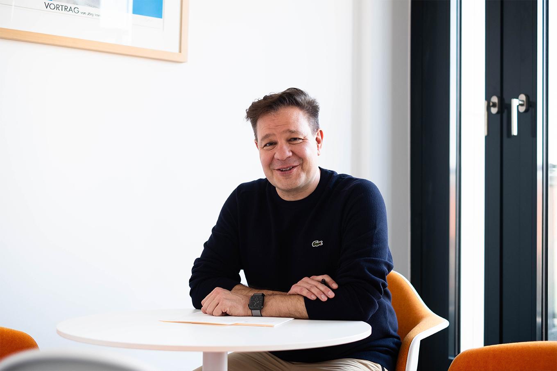 Alexander Bartz, Partner von vangard
