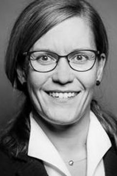 Christiane Guha, HR bei Herbert Smith Freehills