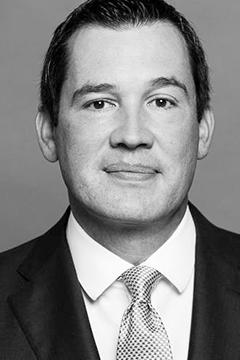 Christoph Nawroth, Partner bei Herbert Smith Freehills