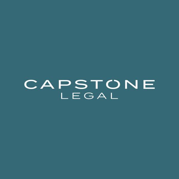Capstone Legal Logo große Auflösung