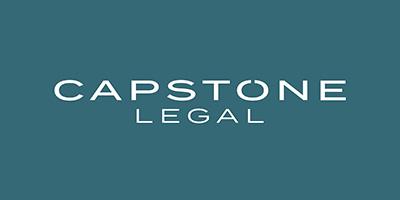 Capstone Legal Logo