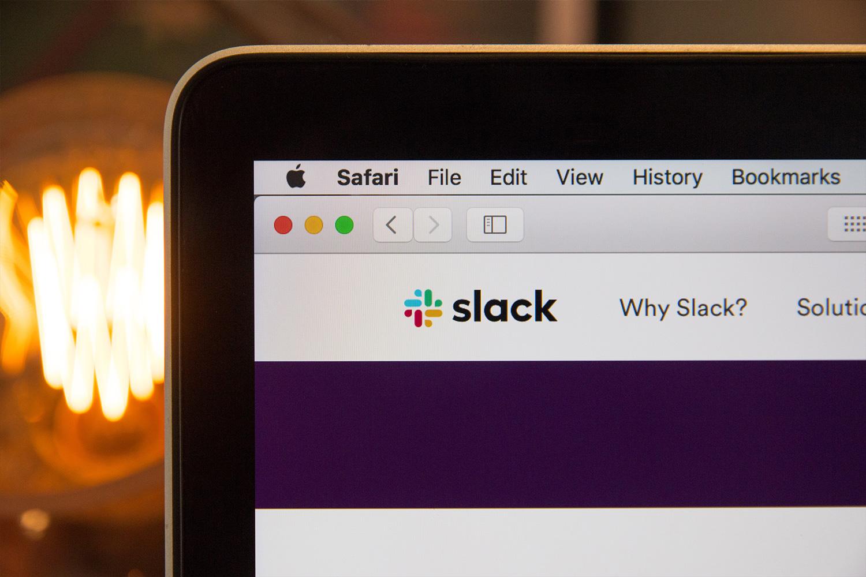 Der Siegeszug von Gruppen-Channels (Slack/MS Teams) auch im Legal-Bereich