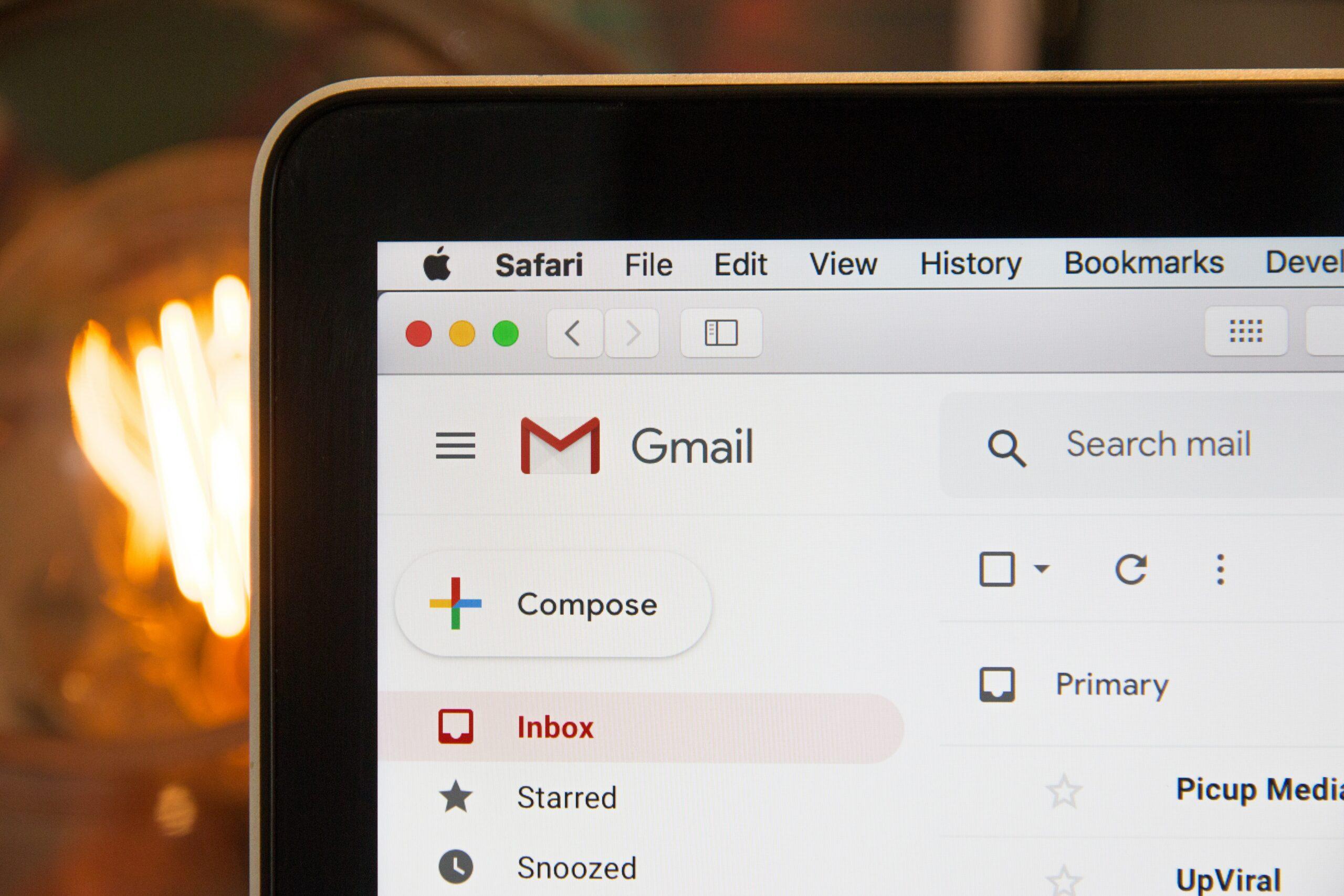 E-Mails zeitverzögert schicken